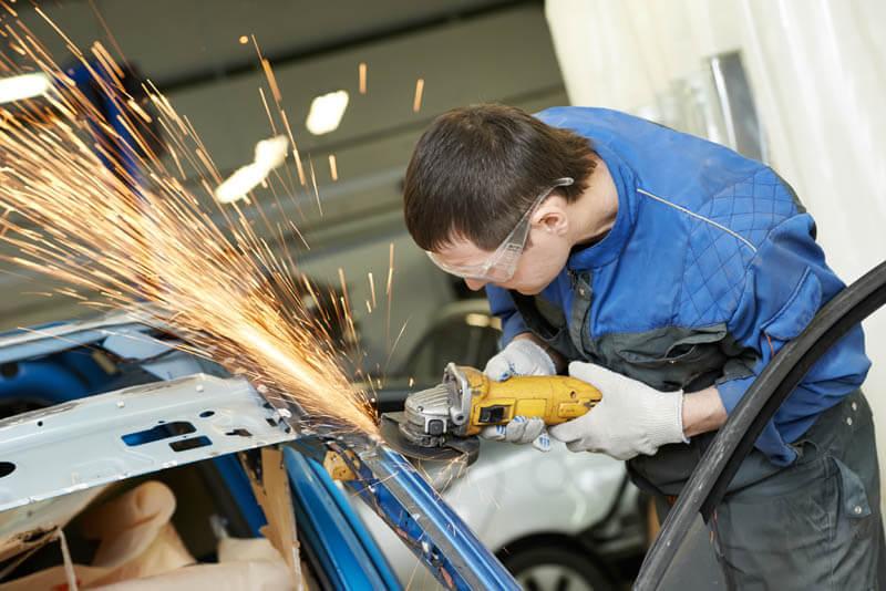 Gallery Precision Auto Rebuilders (1)