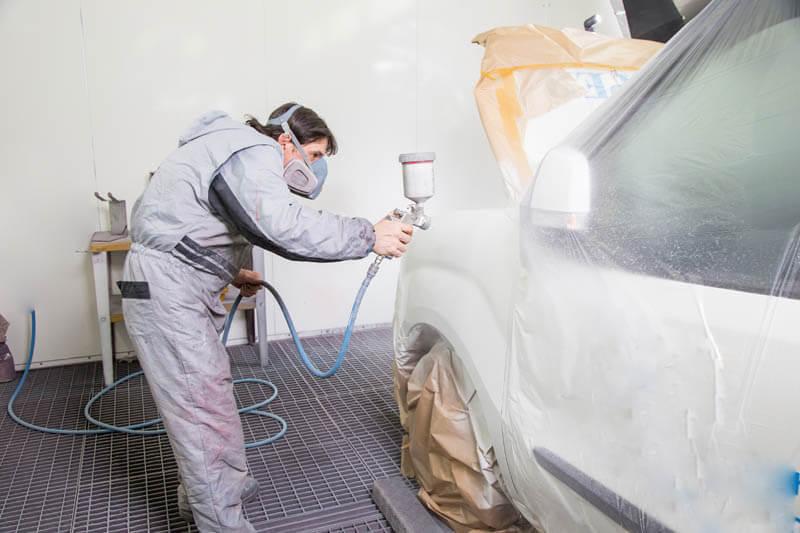 Gallery Precision Auto Rebuilders (5)