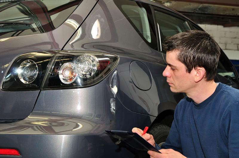 Gallery Precision Auto Rebuilders (8)