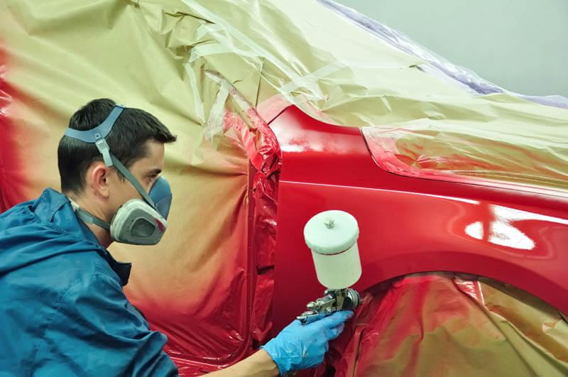 Gallery Precision Auto Rebuilders (9)