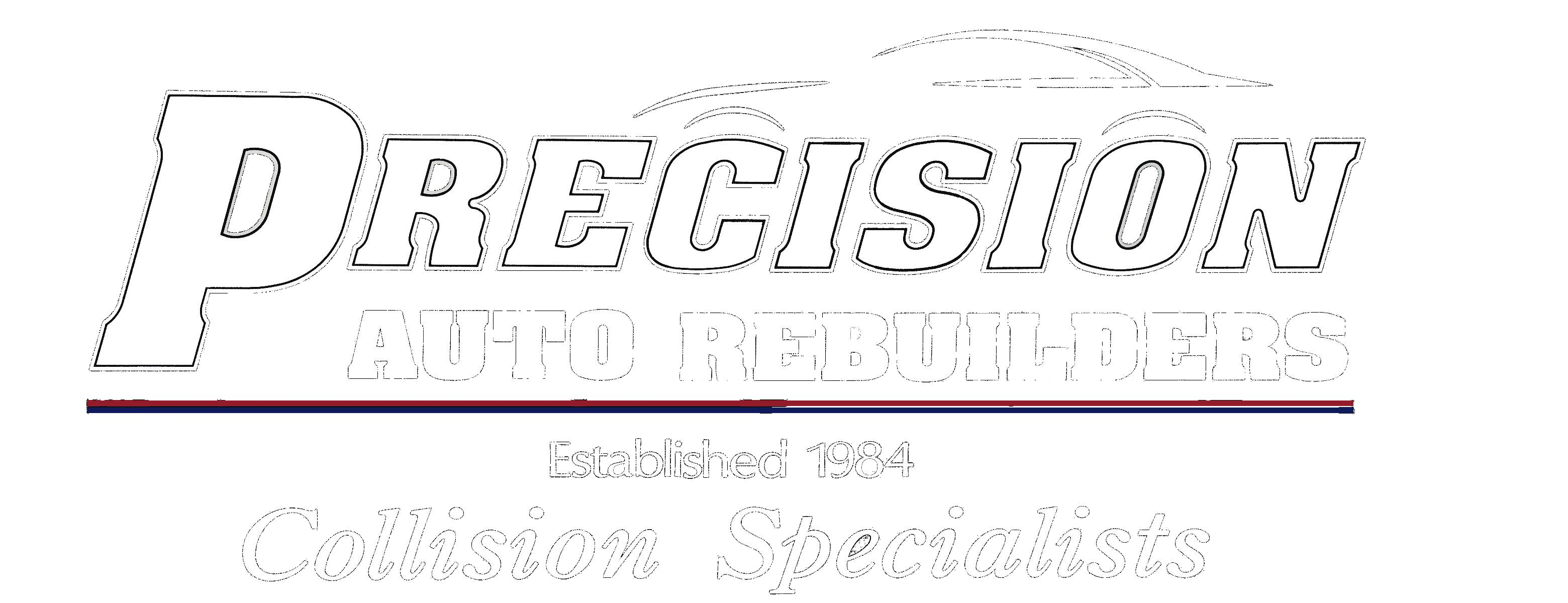 Precision Auto Rebuilders