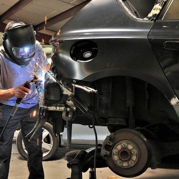 Gallery Precision Auto Rebuilders (4)