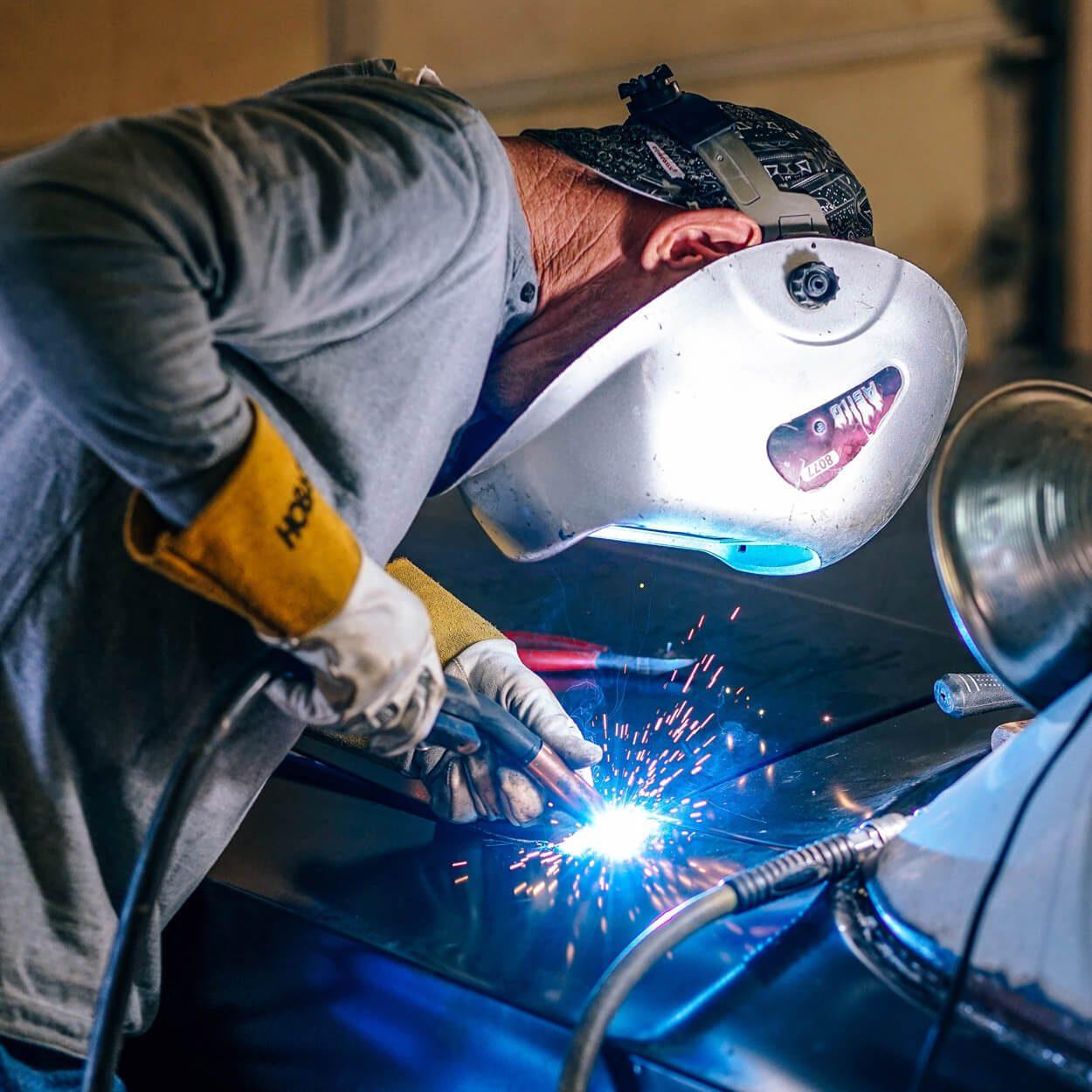 Auto Repair Body Repair